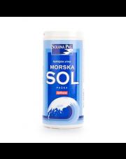 Sól MORSKA solniczka 0,25 kg
