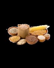 Mąka ORKISZOWA pełnoziarnista typ 1850 / 25 kg
