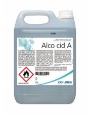 Płyn ALCO Cid-A alk. 80% do dezynfekcji 5L