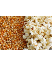 POPCORN kukurydza do prażenia 25 kg