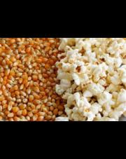 POPCORN kukurydza do prażenia 5 kg