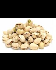 PISTACJE PRAŻONE Solone - ORZECHY pistacjowe -1 kg