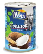 Mleko Kokosowe 400 ml Coconut Milk