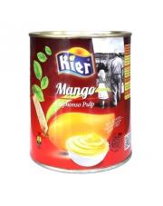 PULPA Z MANGO 850 G kier aż 95 % mango