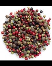 Pieprz Kolorowy Ziarno czysty aromatyczny 100 g