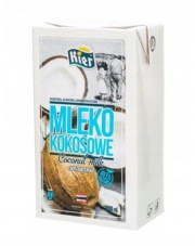 Mleko Kokosowe 1000ml Coconut Milk