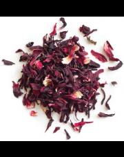 HIBISKUS Kwiat Malwy Suszony Herbata Hibiskusa 500g