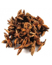 ANYŻ Gwiaździsty Gwiazdki Cały aromatyczny 100 g