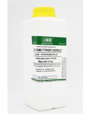 Aromat cytrynowy spożywczy 0,8 L JAR