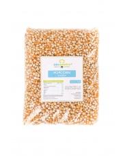 POPCORN kukurydza do prażenia 1 kg
